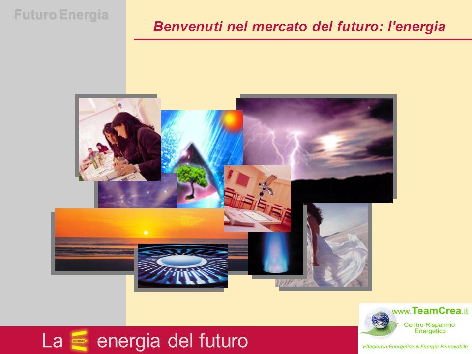 Sensibilizzare la popolazione Il nostro futuro: potenzialità e competitività La casa del futuro L evoluzione verso costruzioni ecologiche Cambia1mento di tendenza nel settore edilizio Perché il Centro Risparmio Energeticosi muove.