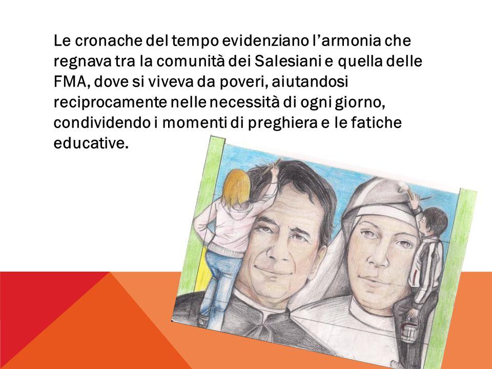 Giovanni Paolo II, nell'omelia sopra citata, ricordava che Laura Vicuña ha imparato nella Famiglia salesiana a fare la volontà di Dio.