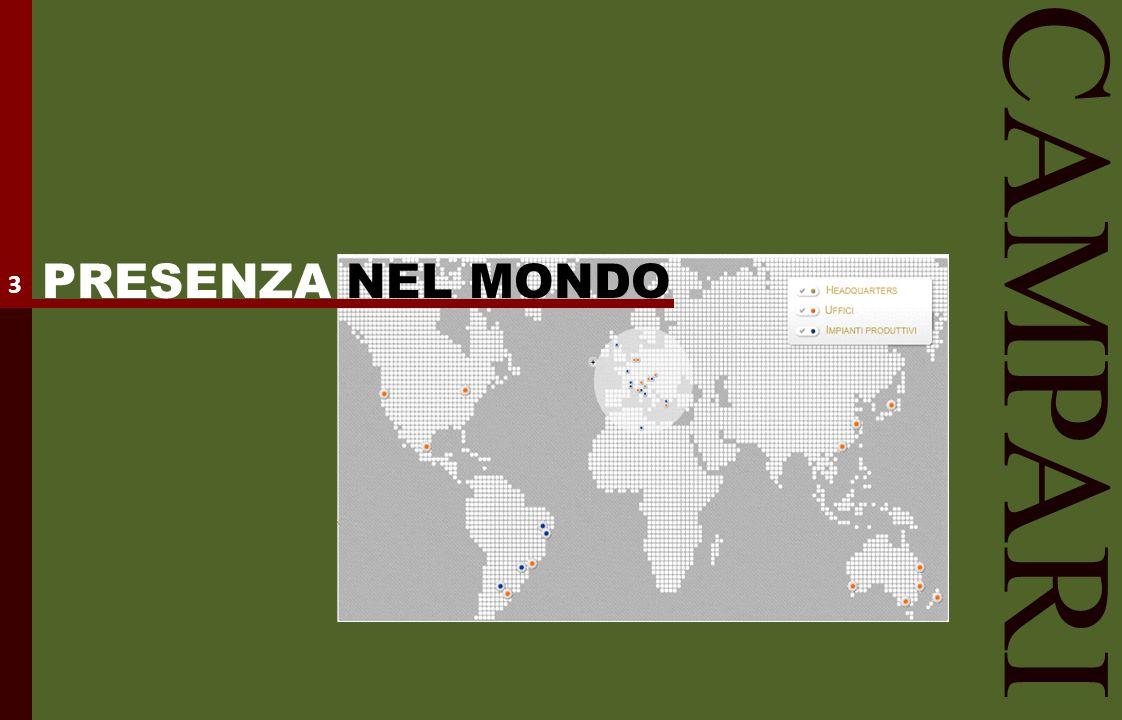 PRESENZA NEL MONDO CAMPARI 3