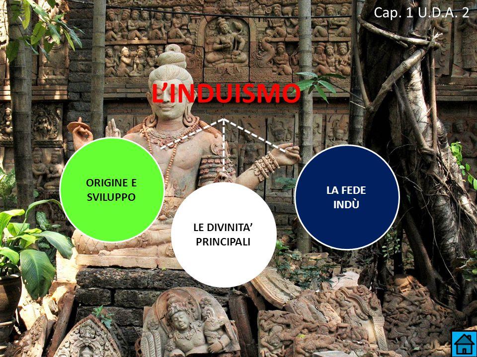 Mahabharata= Scritte in lingua sanscritta, parla dei conflitti di 2 popoli, i Karu e gli Pandu e del Dio Vishnu che appare in terra in sembianze di Krishna Mahabharata Purana Ramayana Che narra della vita di Rama Che hanno un contesto storico della creazione della terra Cap.