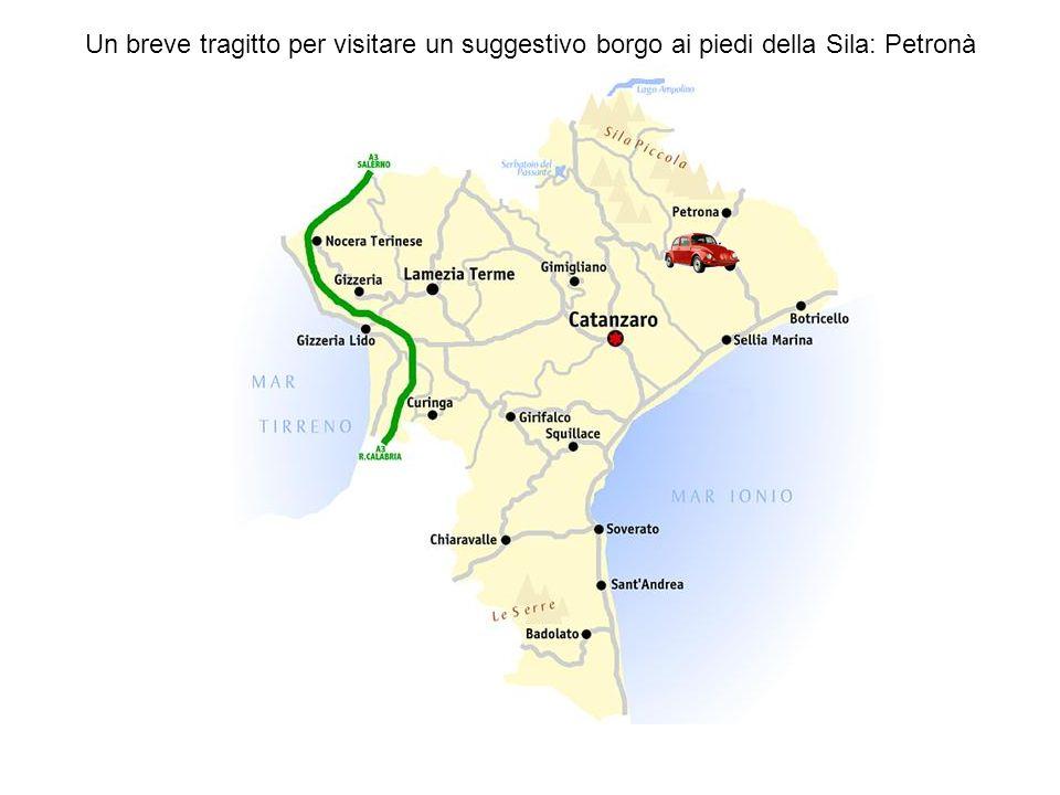 Sersale con 4.797 abitanti prende il nome da un'antica e nobile famiglia napoletana, proprietaria del fondo, i Sersale di Sorrento, che concessero ai