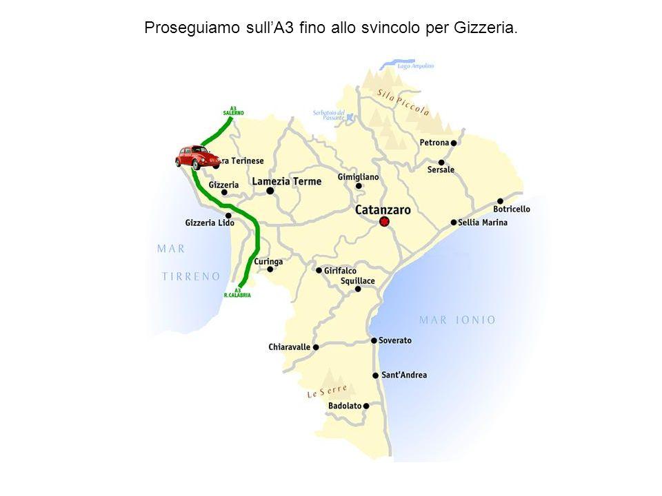 Nocera Terinese con 4.685 abitanti è l'ultimo comune della provincia di Catanzaro sul mar Tirreno verso nord. Nel suo territorio si trovano antiche ve