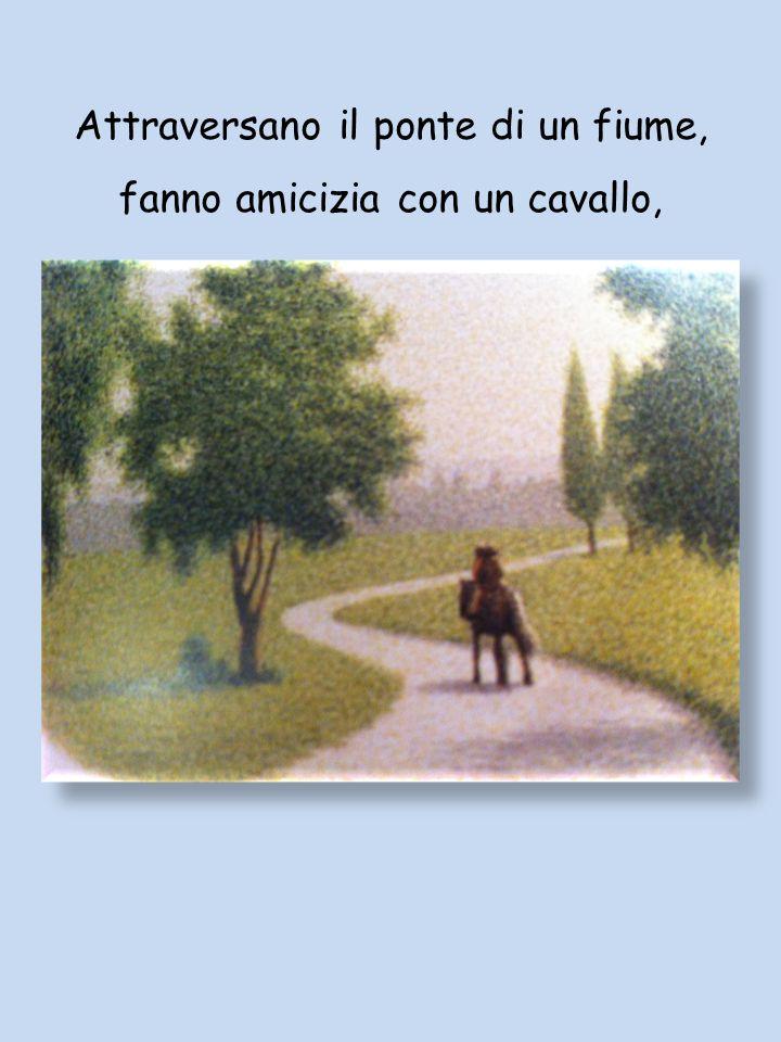 Questo romanzo, è raccontato con parole molto semplici ed è stato facile comprenderlo.