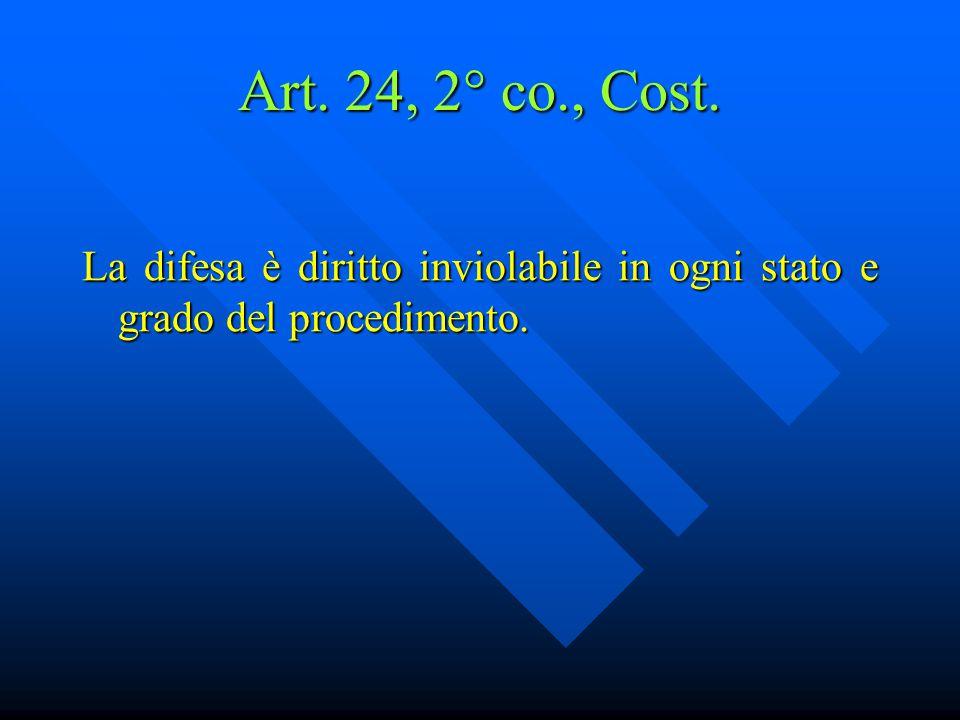Art.111, 6° e 7° co., Cost. Tutti i provvedimenti giurisdizionali devono essere motivati.
