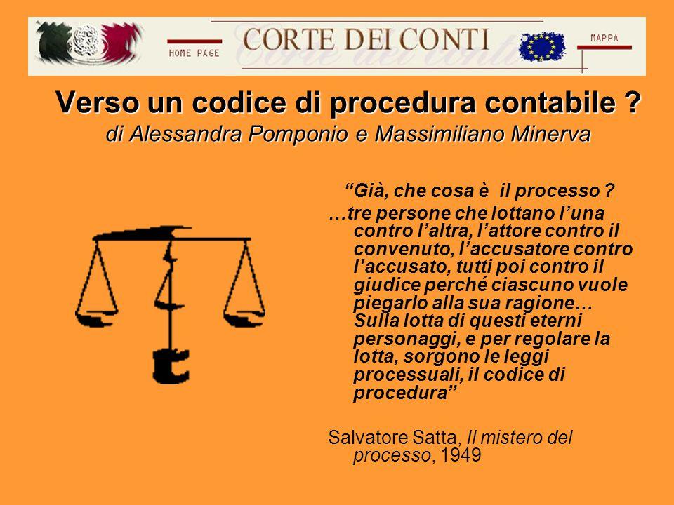 La natura del processo individualisticaSatta aderiva alla teoria c.d.