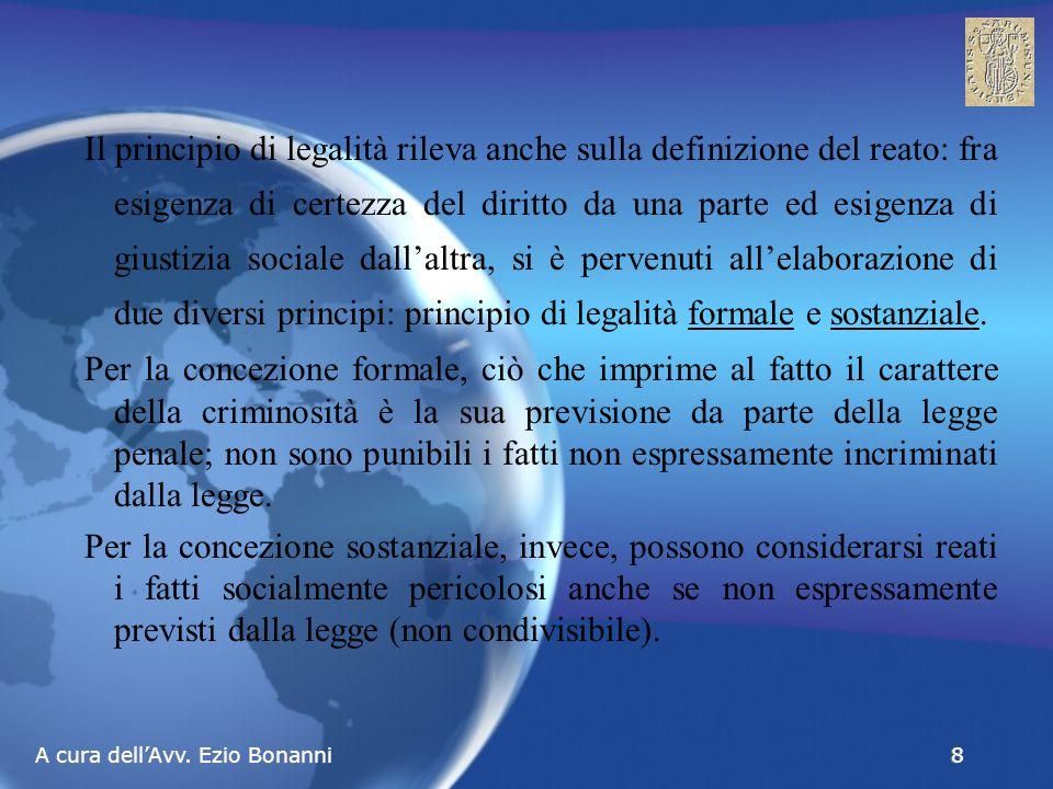 Le esimenti Consenso dell'avente diritto (art.