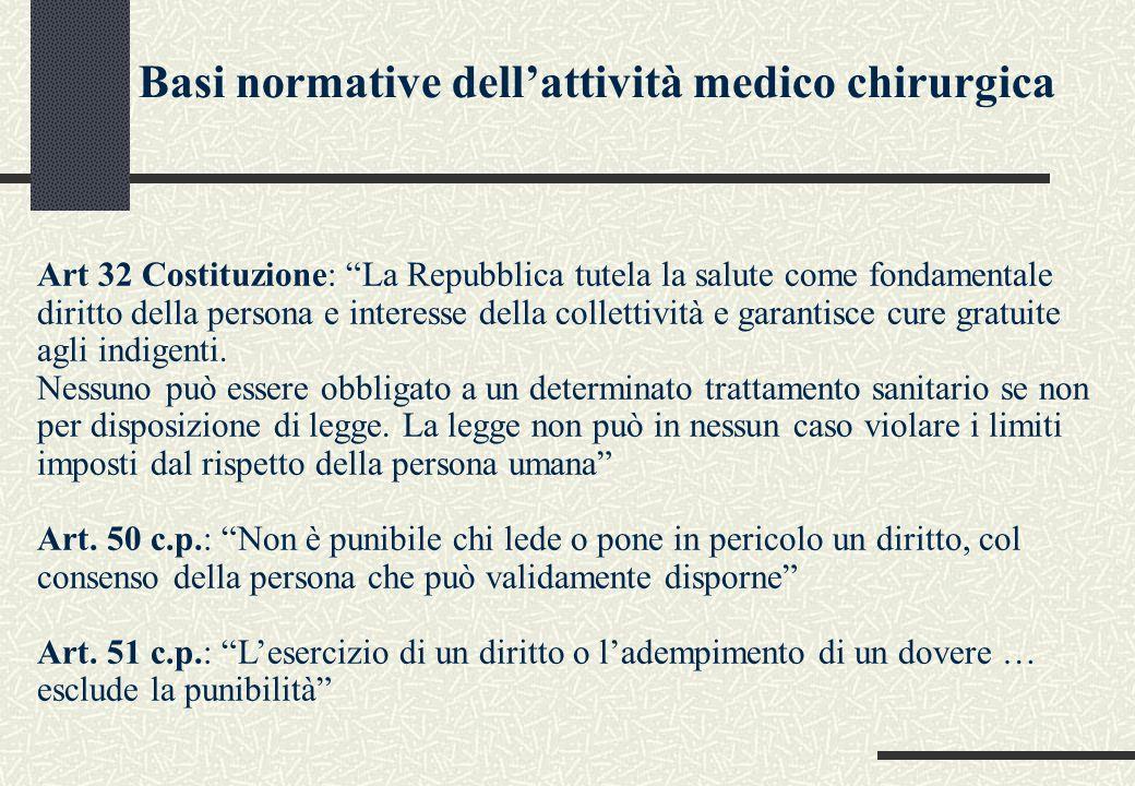 Art 32 Costituzione: La Repubblica tutela la salute come fondamentale diritto della persona e interesse della collettività e garantisce cure gratuite agli indigenti.