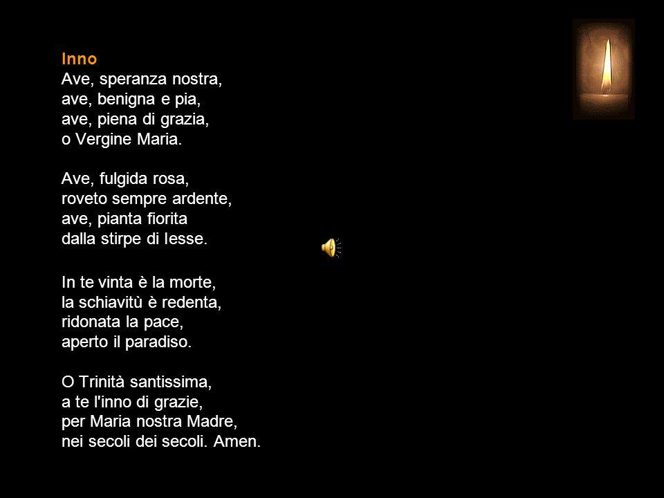 8 DICEMBRE 2014 LUNEDÌ IMMACOLATA CONCEZIONE DELLA BEATA VERGINE MARIA UFFICIO DELLE LETTURE INVITATORIO V. Signore, apri le mie labbra R. e la mia bo
