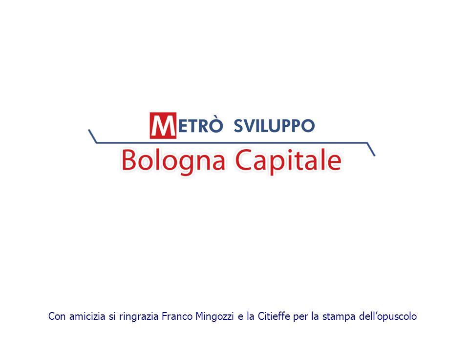 Con amicizia si ringrazia Franco Mingozzi e la Citieffe per la stampa dell'opuscolo