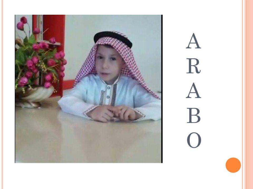 ARABOARABO