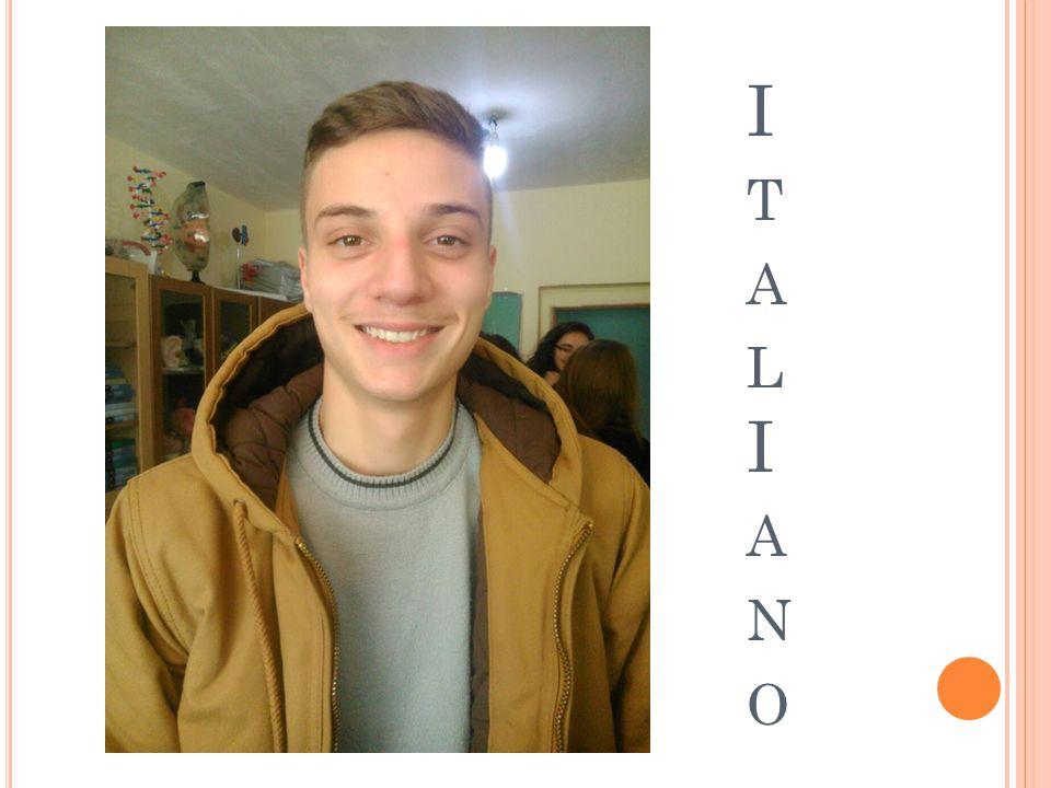 ITALIANOITALIANO
