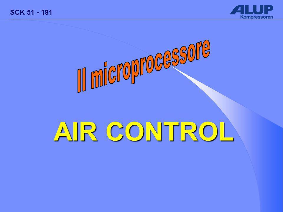 SCK 51 - 181 AIR CONTROL