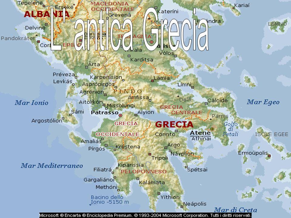 I maschi ateniesi andavano a scuola. Mentre i maschi spartani venivano educati alla guerra.