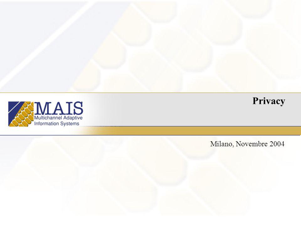 2 Indice degli argomenti  Definizioni  Normativa  Approcci tecnico/organizzativi  Conclusioni  Domande e problemi aperti  Riferimenti