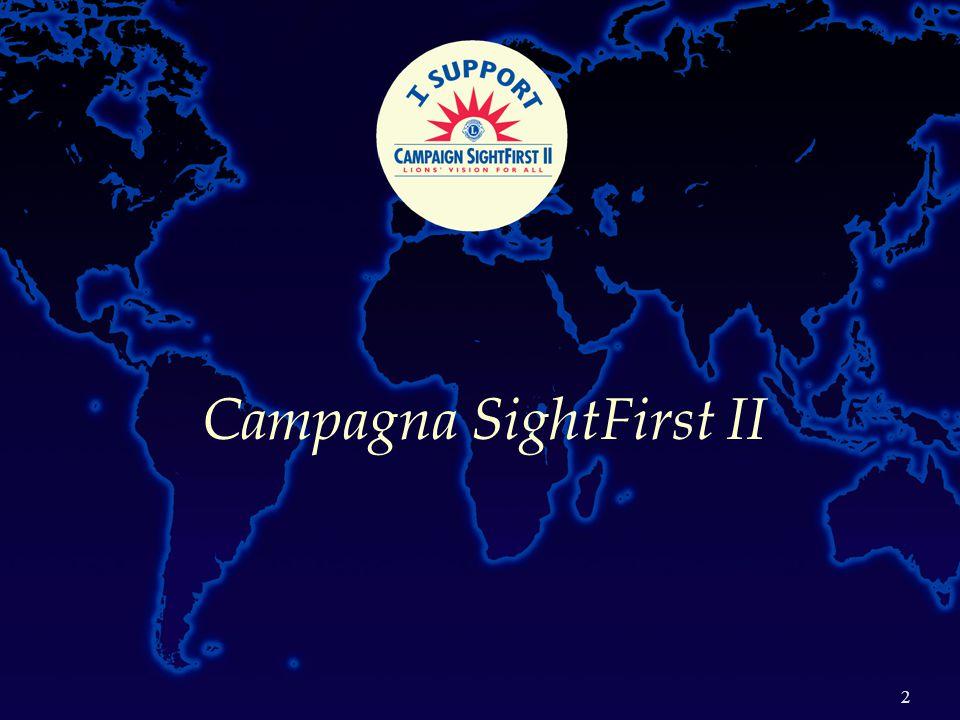 2 Campagna SightFirst II