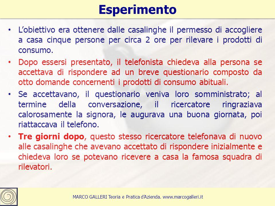 10 MARCO GALLERI Teoria e Pratica d'Azienda.