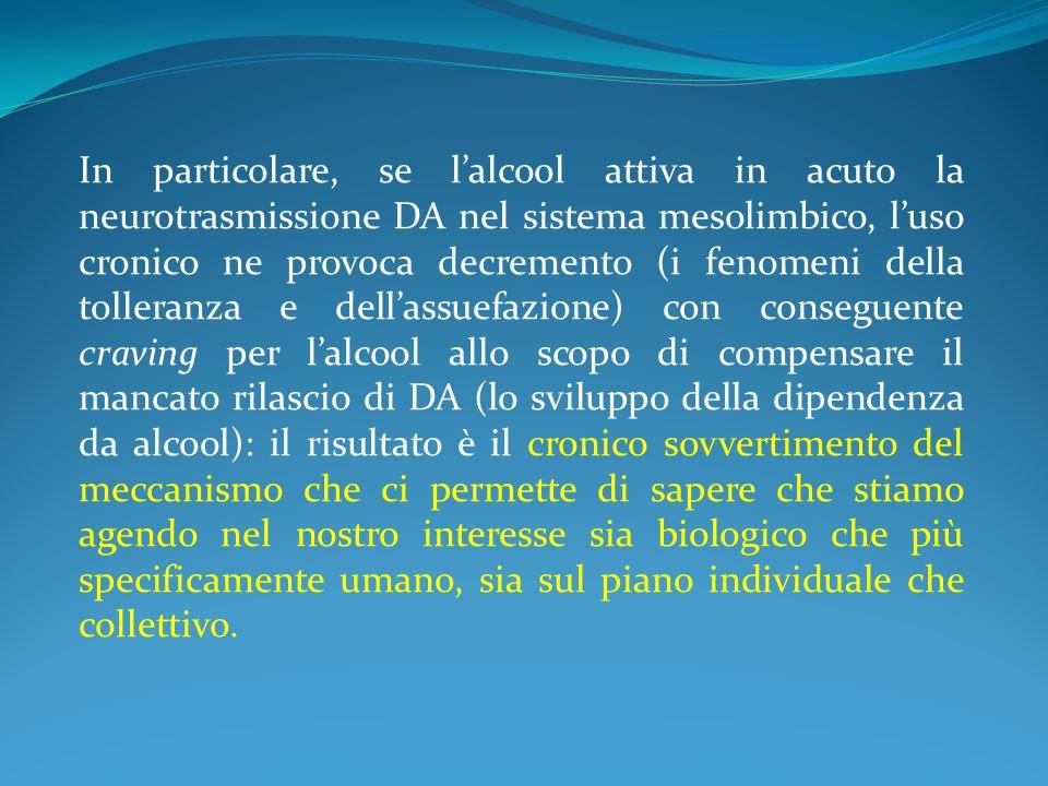 Ambulatorio Alcologico Dell'U.F.Dipendenze Area Grossetana Direttore Dott.