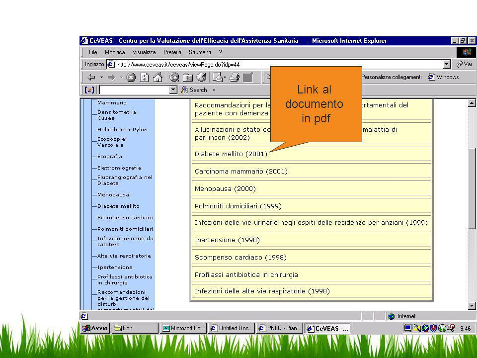 Link al documento in pdf