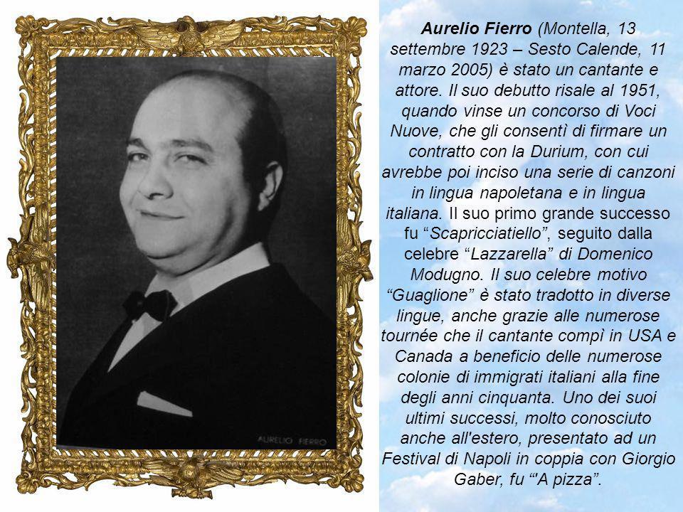 Giuni Russo, nome d arte di Giuseppa Romeo (Palermo, 10 settembre 1951 – Milano, 14 settembre 2004), è stata una cantautrice e musicista di musica pop sperimentale.