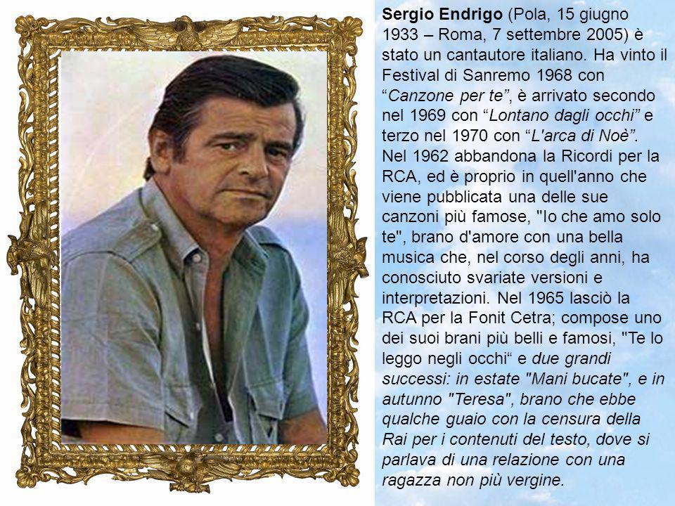 Aurelio Fierro (Montella, 13 settembre 1923 – Sesto Calende, 11 marzo 2005) è stato un cantante e attore.