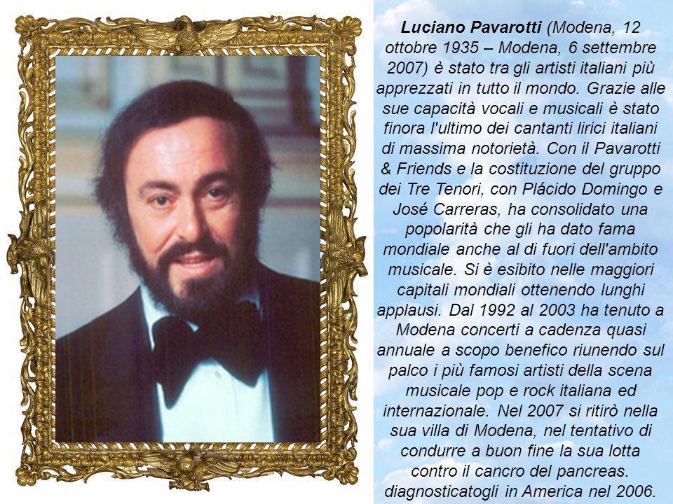 Bruno Lauzi (Asmara, 8 agosto 1937 – Peschiera Borromeo, 24 ottobre 2006) è stato cantautore, scrittore, compositore, poeta, e cabarettista.