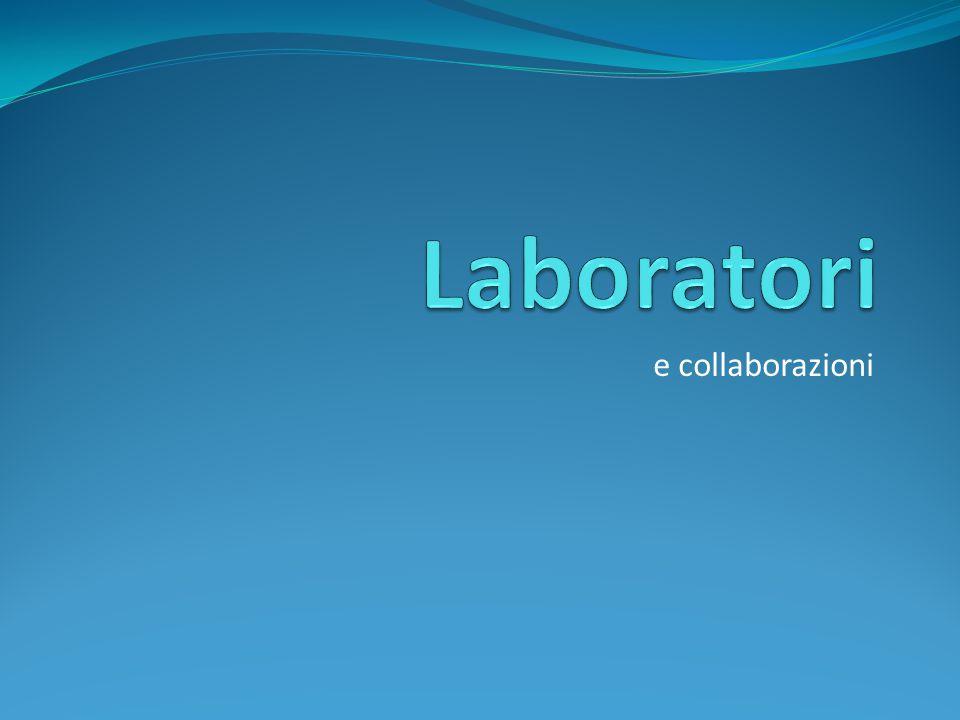 e collaborazioni