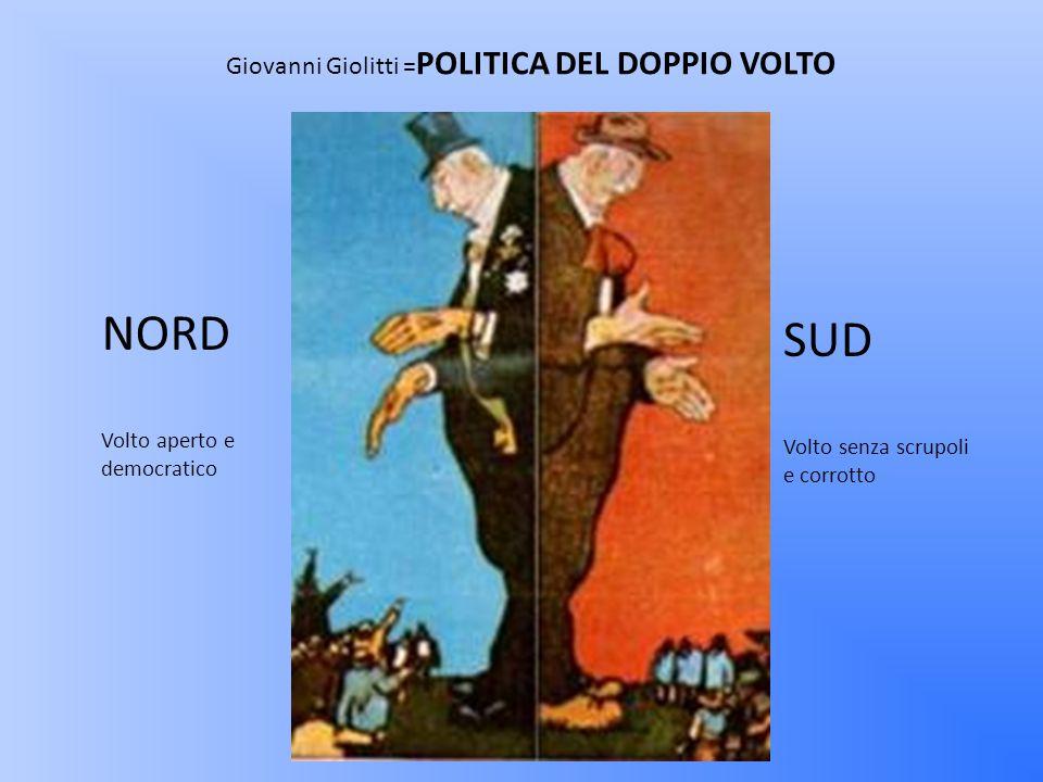1901 – 1914 = Età Giolittiana detta così perché fu un periodo dominato politicamente dalla figura di Giovanni Giolitti, prima come Ministro degli Inte