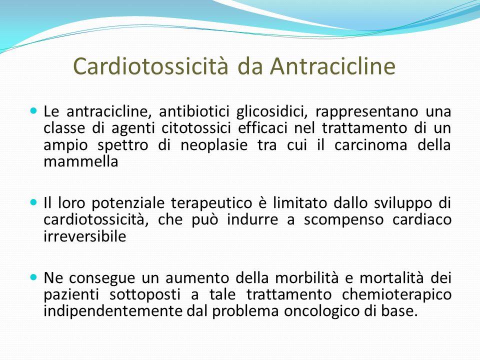 Troponina I: Marker di Cardiotossicità LigandAssay 2007 v.n.