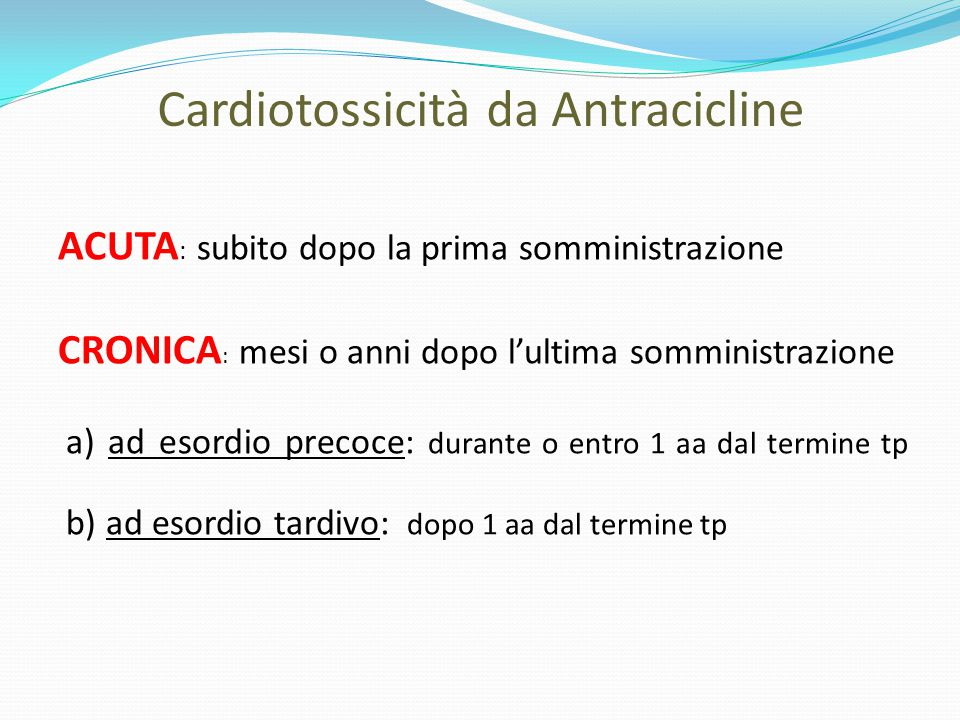 Cardiovascular Monitoring of Cancer Patients