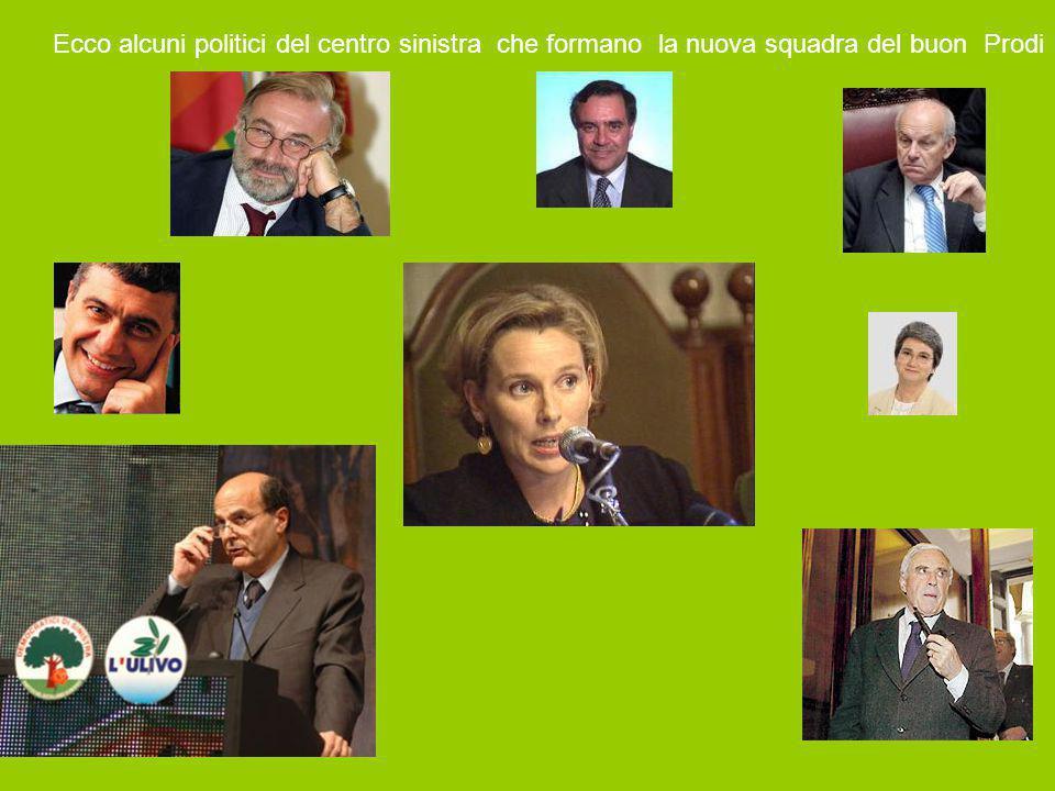 E tutti gli altri scalpitano Per rinnovare questa amata Italia.