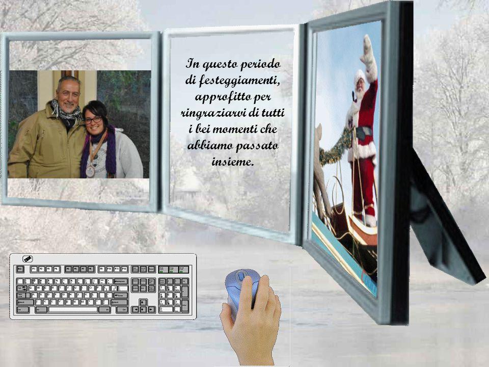 A voi, miei cari amici del Cuneo Combat Club… 02/12/2007
