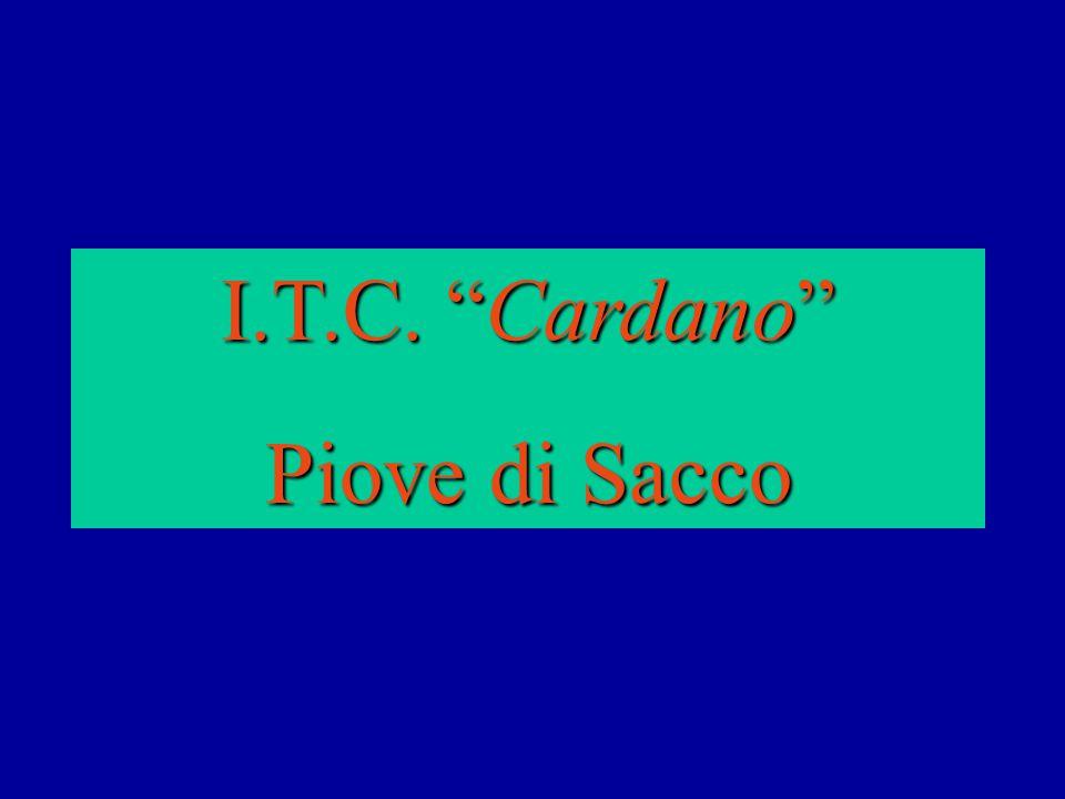 I.T.C. Cardano Piove di Sacco