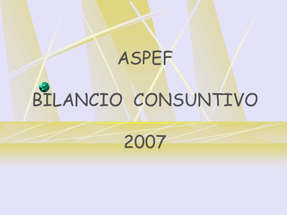 QUALITA' Finanziaria 2008 Art. 2, comma 461 L'innovazione aziendale