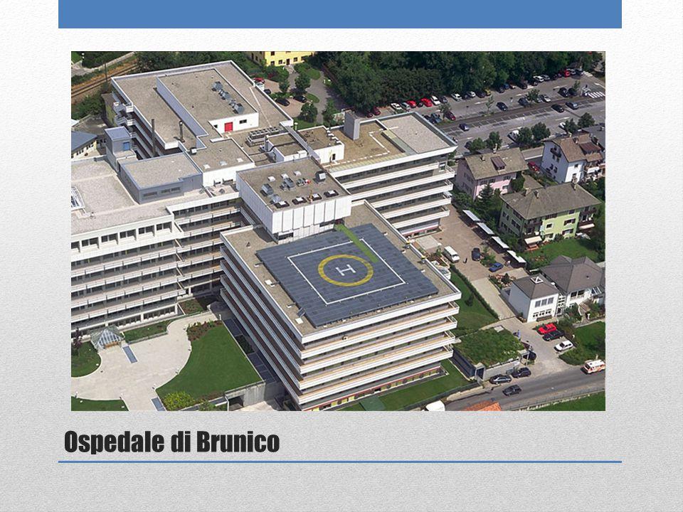 Ospedale di Brunico