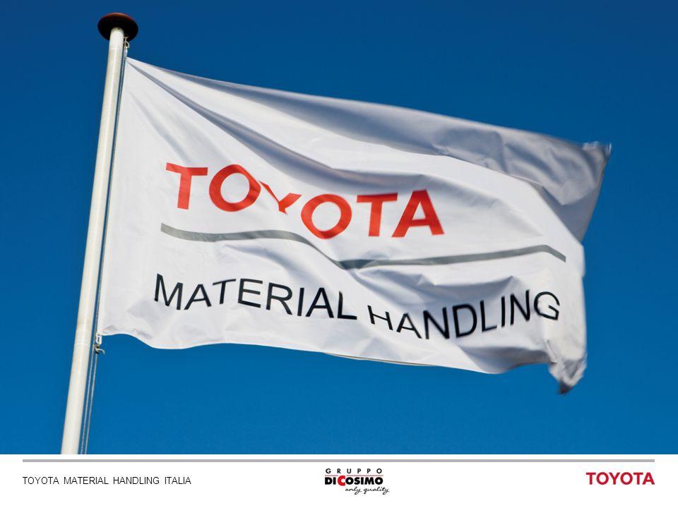 TOYOTA MATERIAL HANDLING ITALIA 18 TOYOTA ACADEMY