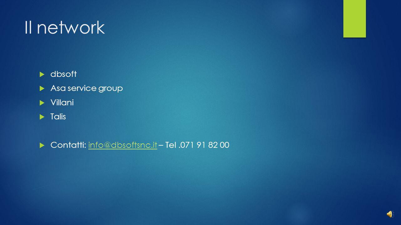 La nostra offerta  elaborazione dati 0,40€ a inserimento fino a 100.000 registrazioni, 0,35€ per clienti con più di 100.000 registrazioni l'anno;  Realizzazione di sito web all'interno del quale ogni cliente del commercialista, ha un area riservata dove potrà scaricare i documenti che gli servono suddivisi per tipologia ed ordinati per data: 49€ al mese;  Servizio di segreteria virtuale: 60€ al mese;  Il pagamento dei servizi è a carnet mensile anticipato;  Eventuali nostri errori sono coperti fino ad un massimo pari a 2 mensilità di lavoro e non superiori alla franchigia assicurativa del commercialista;