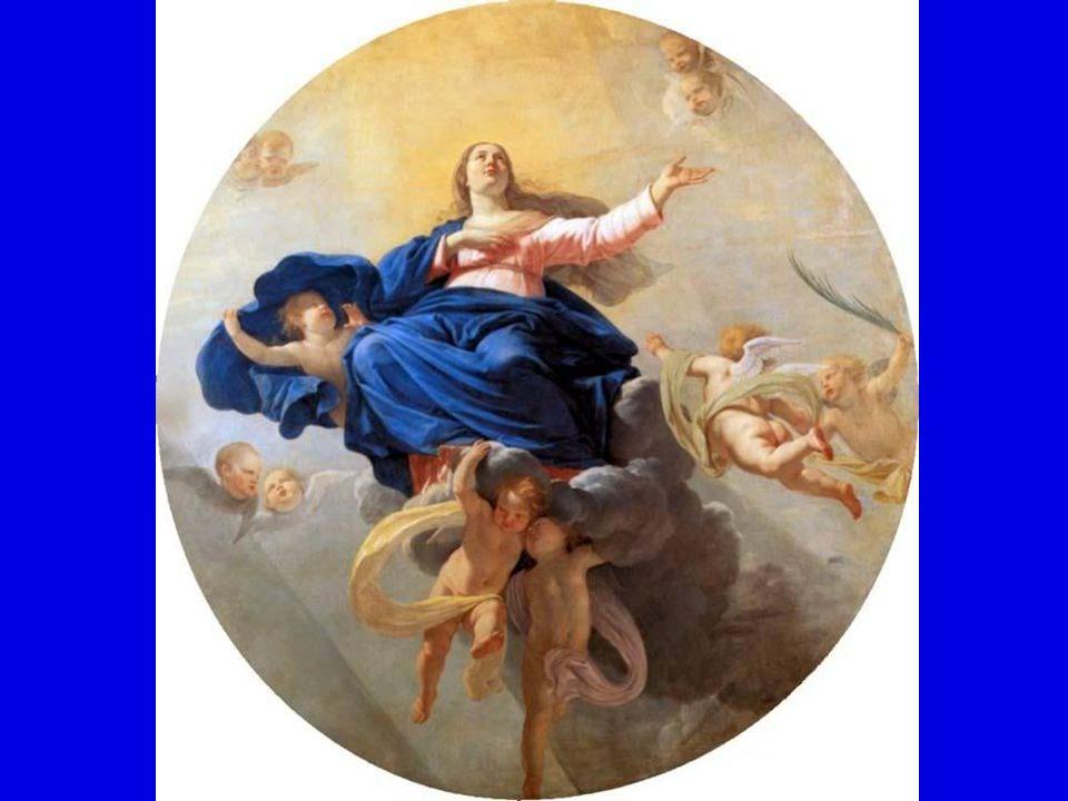 Anche il Santo Rosario è una preghiera di meditazione: ripetendo l'Ave Maria siamo invitati a ripensare e a riflettere sul Mistero che abbiamo proclam
