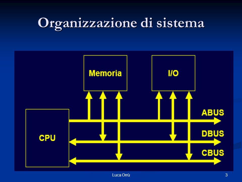 3Luca Orrù Organizzazione di sistema