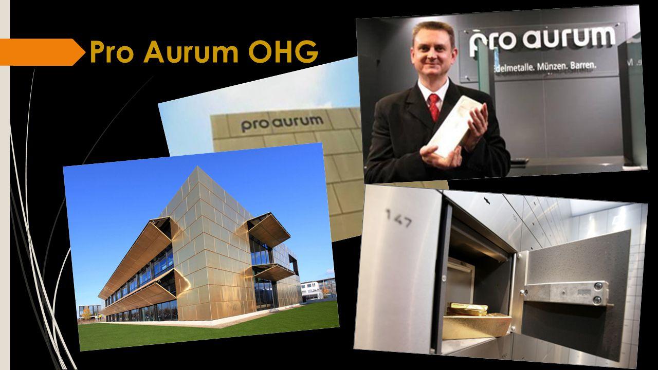 Pro Aurum OHG