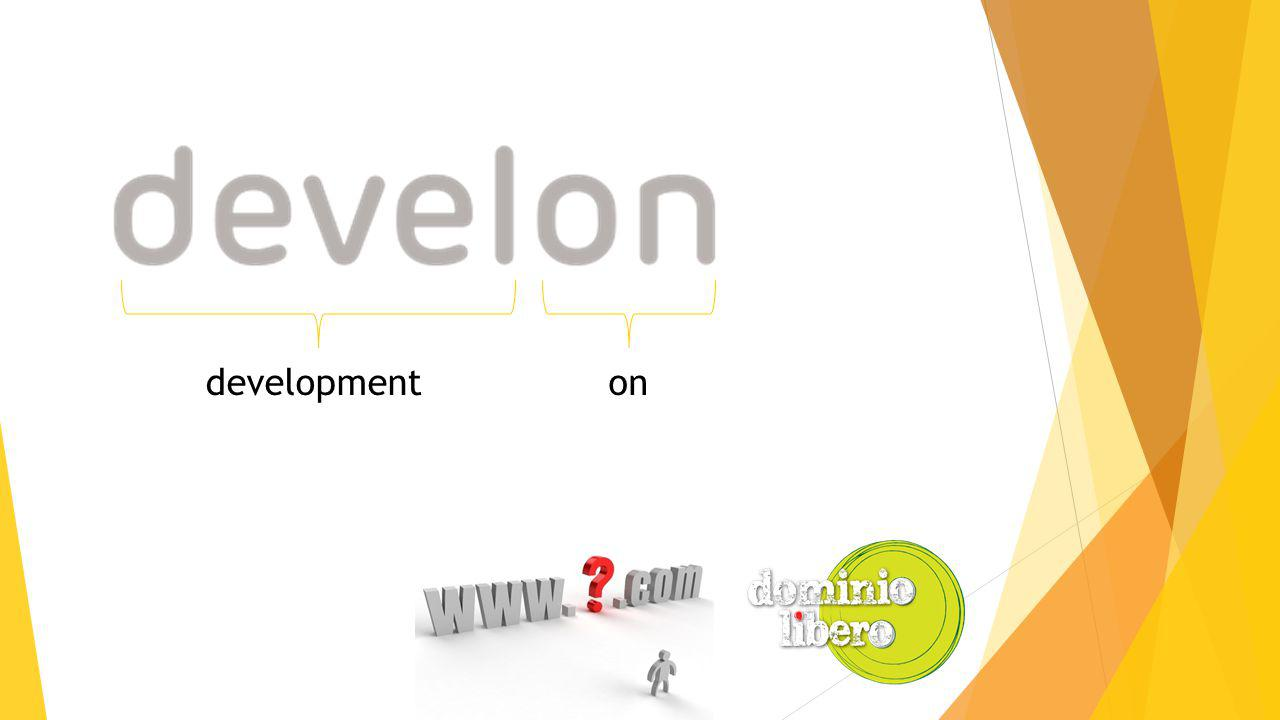 developmenton