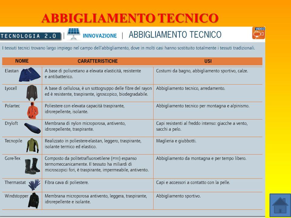 ABBIGLIAMENTO TECNICO