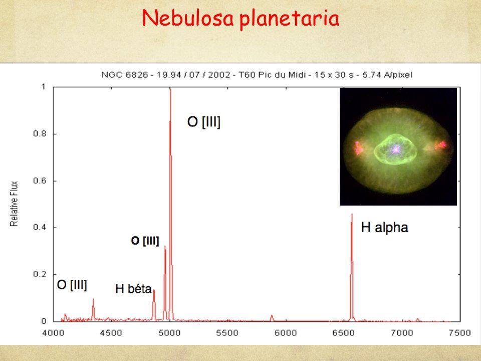 Nebulosa planetaria