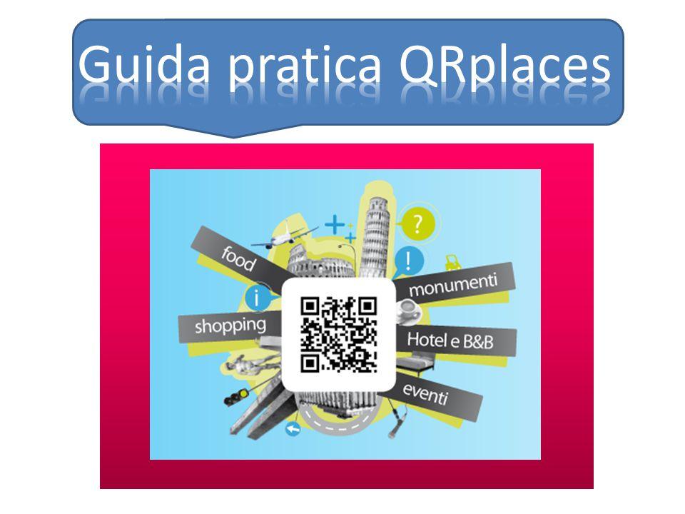 Una volta aperto QRplaces dal tuo PC o Mac attraverso in browser internet, QRplaces con il tuo consenso individuerà la tua posizione geografica.