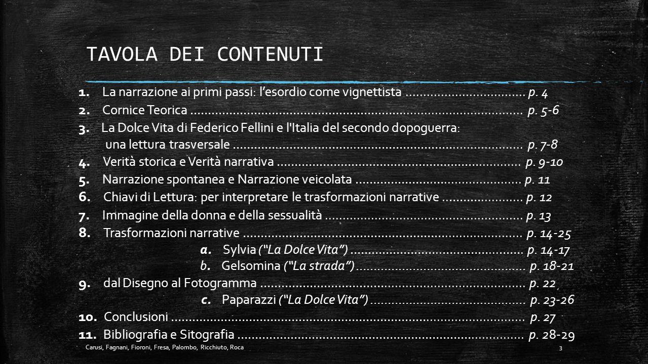 """""""PERSONIFICAZIONI ILLUSTRATE DI UN NARRATORE"""" 2Carusi, Fagnani, Fioroni, Fresa, Palombo, Ricchiuto, Roca"""