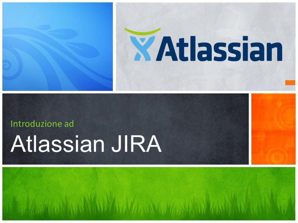 Introduzione ad Atlassian JIRA