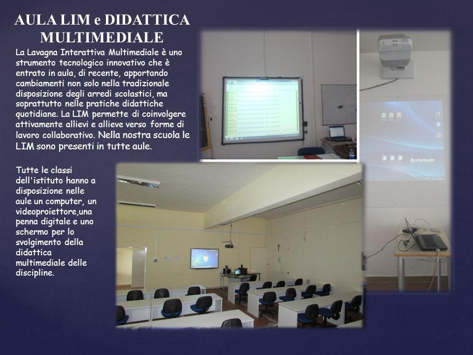 AULA LIM e DIDATTICA MULTIMEDIALE La Lavagna Interattiva Multimediale è uno strumento tecnologico innovativo che è entrato in aula, di recente, apport