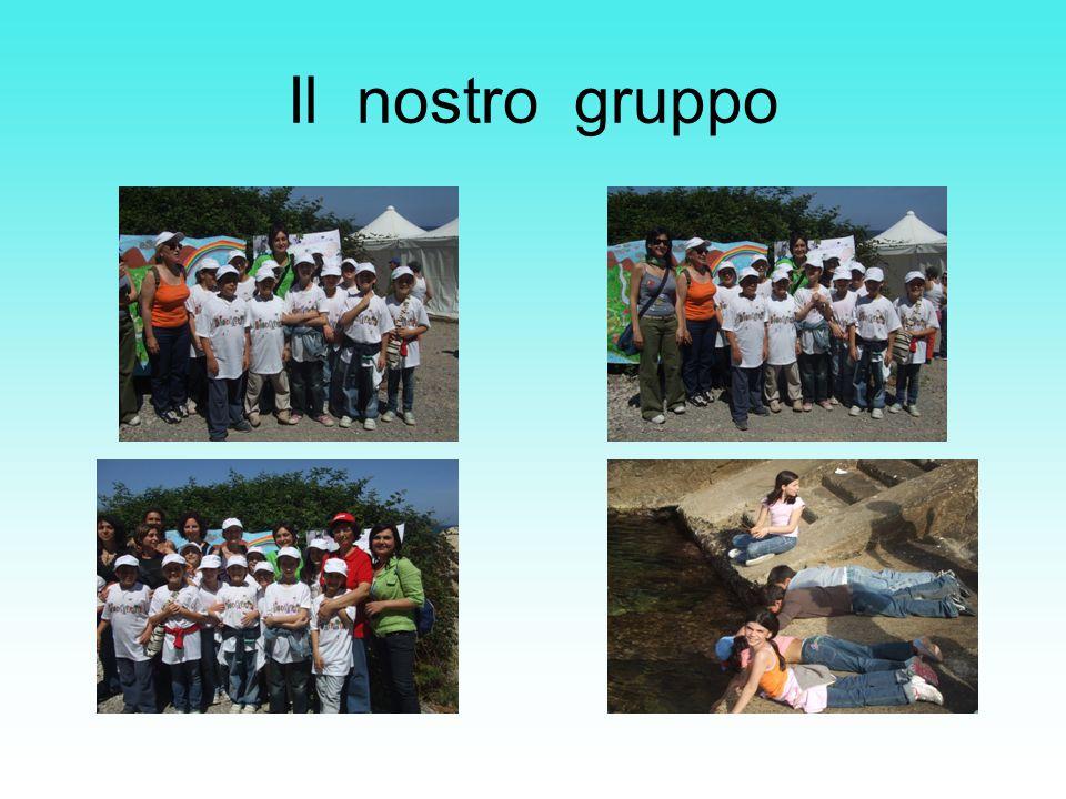 Il nostro gruppo