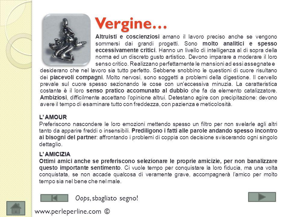 La pietra preziosa che preferisci PerlaAmetistaTurchese www.perleperline.com