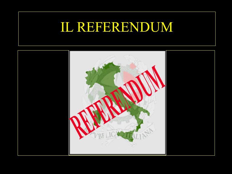 FORME DI DEMOCRAZIA DIRETTA 1) Petizione (Art.50 Cost.); 2) Iniziativa legislativa popolare (art.