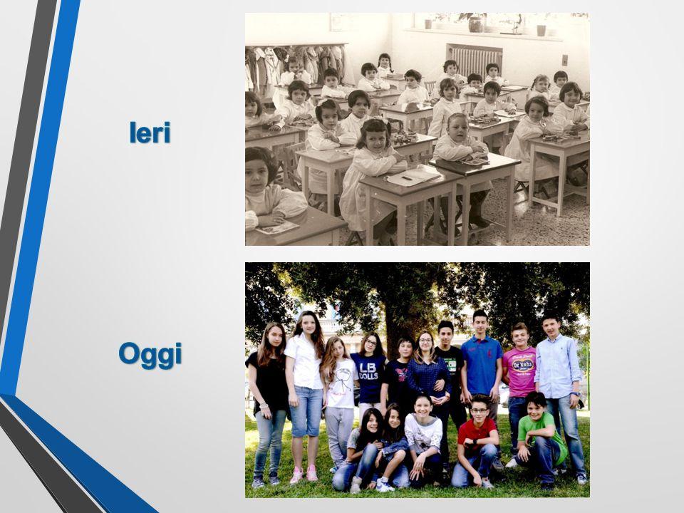 Organizzazione del curricolo Organizzazione del curricolo Il curricolo va costruito nella scuola.